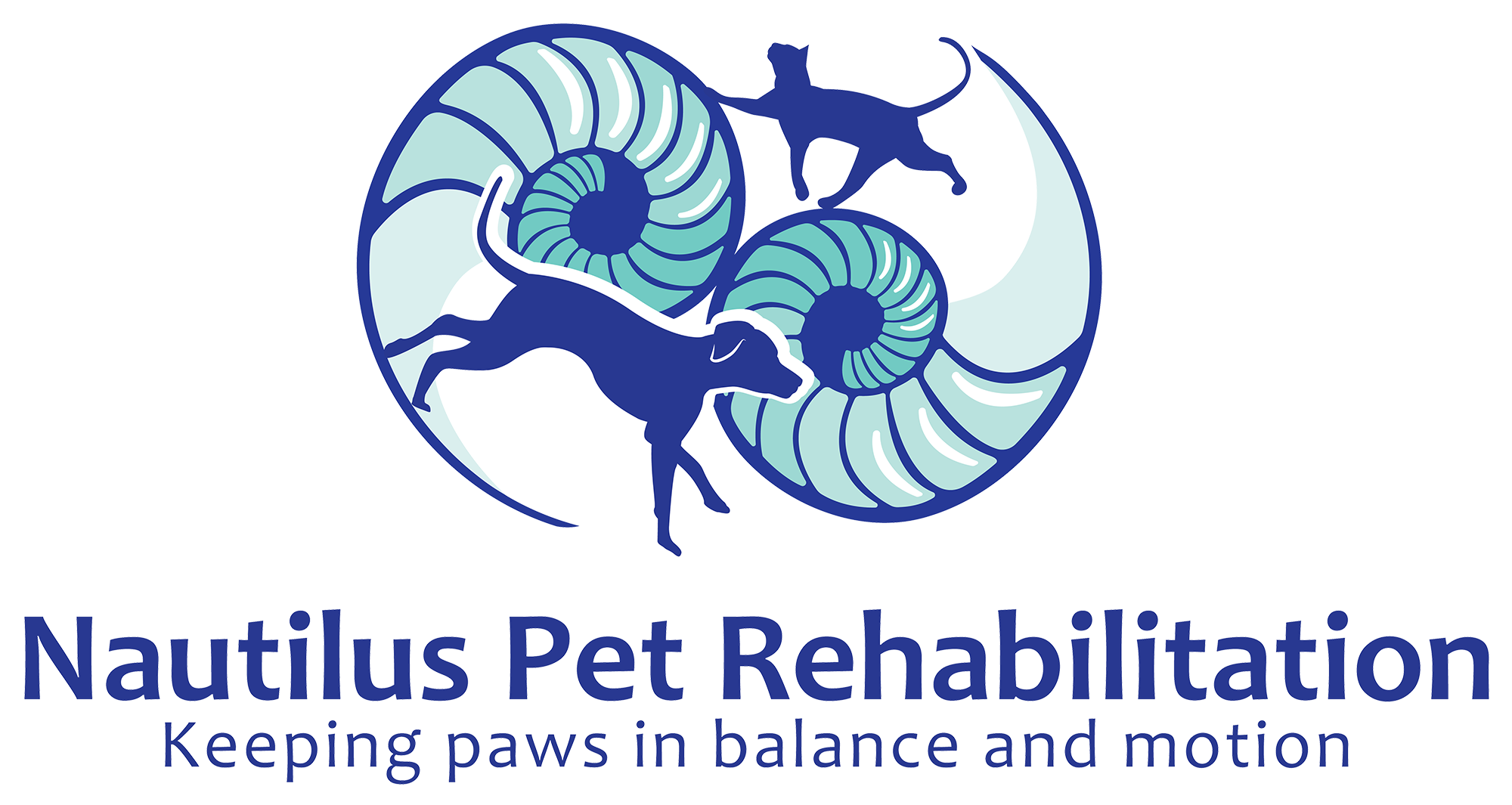 Nautilus Pet Rehabilitation
